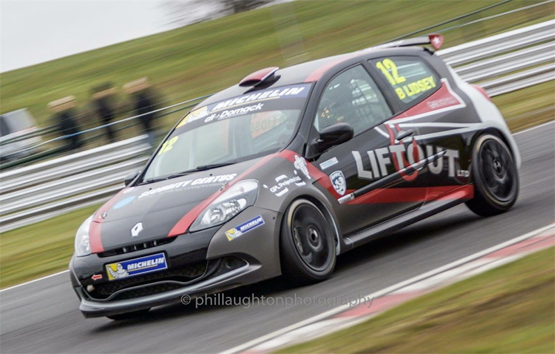 For Sale | Michelin Clio Cup Series Racing Sports