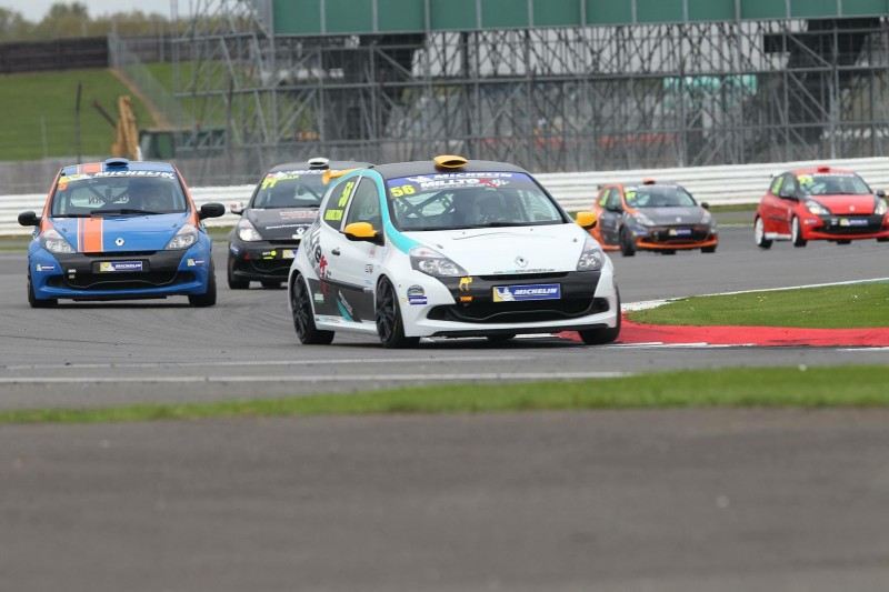JOHN HAMILTON AND JADE DEVELOPMENTS CONFIRM 2019 RACE SERIES PROGRAMME - Click here to view this news entry