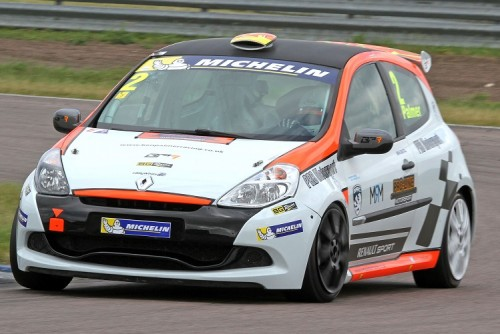 Drivers | Michelin Clio Cup Series Racing Sports