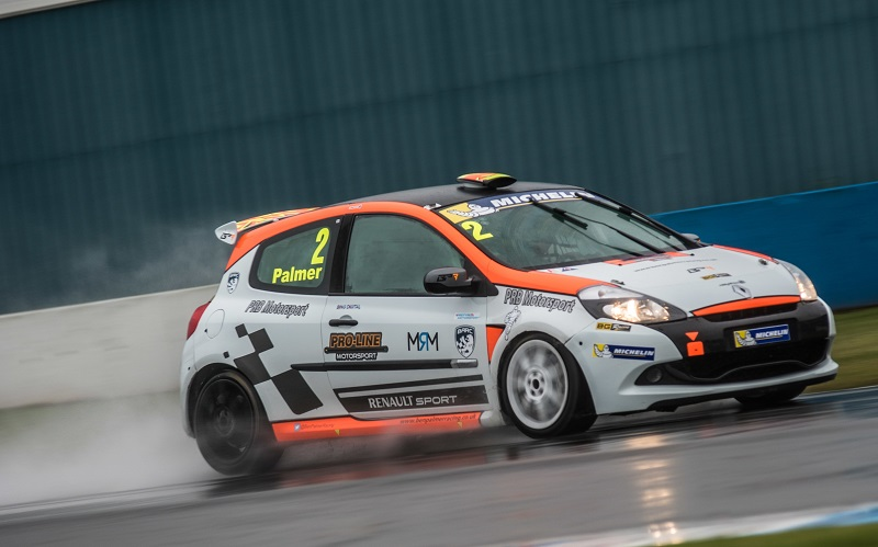 MISFORTUNE FOR SPIRES AS PALMER EXTENDS LEAD AT DONINGTON PARK - Click here to view this news entry