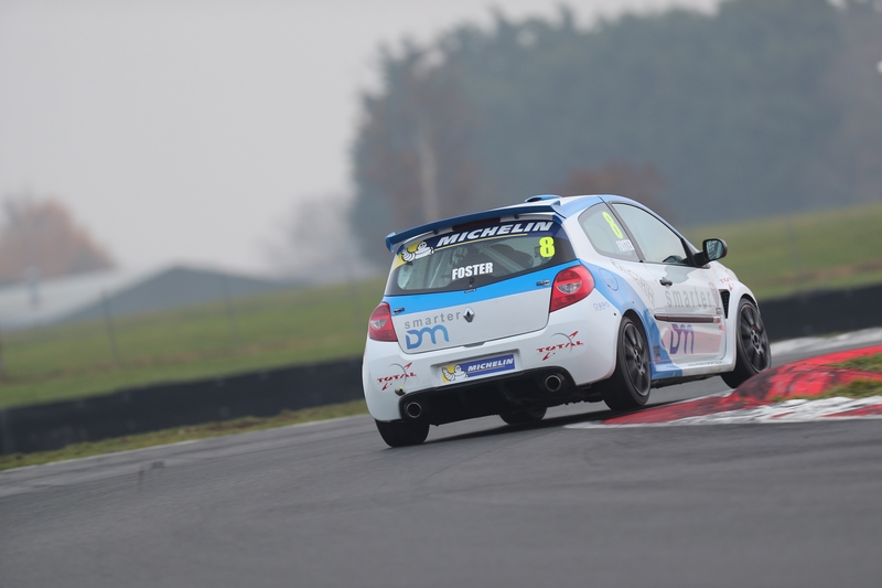 NEWCOMERS FOZ MOTORSPORT ENTER THREE CARS IN BRAND-NEW SPORT SERIES
