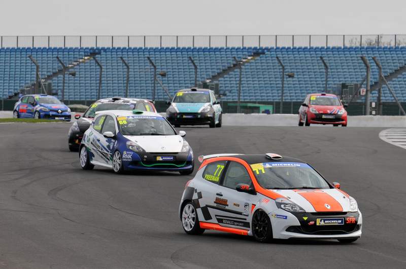 BRANDS HATCH EXPANDED TO TRIPLE-HEADER WITH NO EXTRA COST - Click here to view this news entry