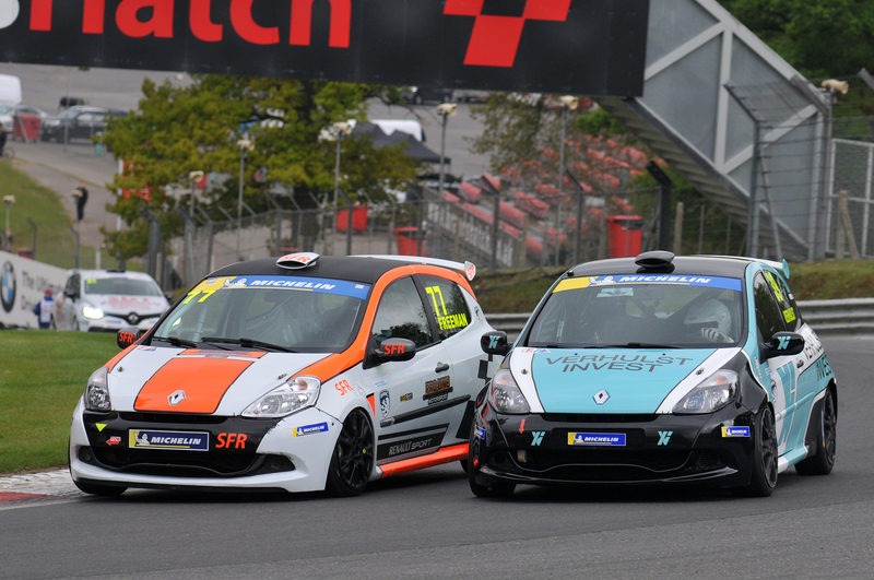 CHAMPIONSHIP LEADER FREEMAN QUICKEST IN MIXED WEATHER PRACTICE - Click here to view this news entry